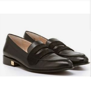 Sam Edleman Bethany Penny Loafer Black 6